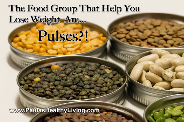 Paulas Healthy Living - pulses